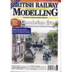 British Railway Modelling 2006 December
