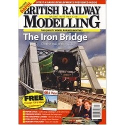 British Railway Modelling 2005 July