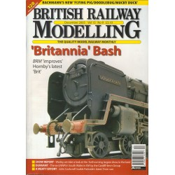 British Railway Modelling 2005 December