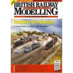 British Railway Modelling 2004 October