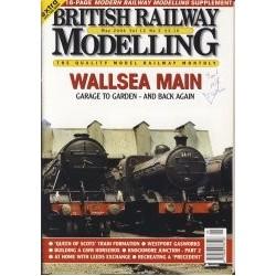 British Railway Modelling 2004 May