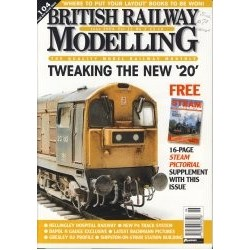 British Railway Modelling 2004 June