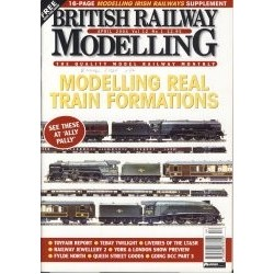 British Railway Modelling 2004 April