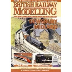 British Railway Modelling 2003 February