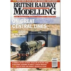 British Railway Modelling 2003 December