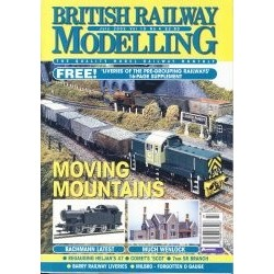 British Railway Modelling 2002 July