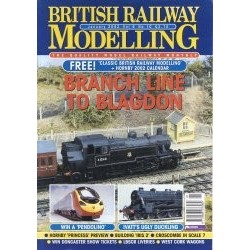 British Railway Modelling 2002 January