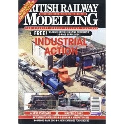 British Railway Modelling 2002 February