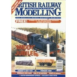 British Railway Modelling 2002 August