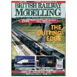 British Railway Modelling 2001 June