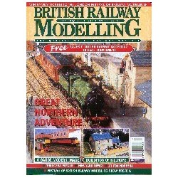 British Railway Modelling 2001 February