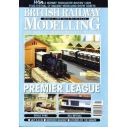 British Railway Modelling 1999 January