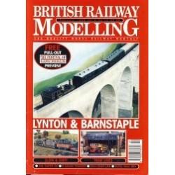 British Railway Modelling 1999 February