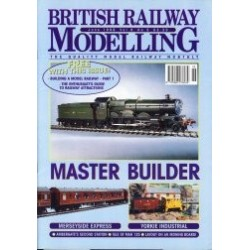 British Railway Modelling 1998 June