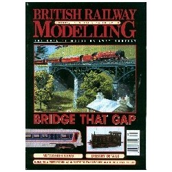 British Railway Modelling 1998 January