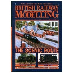 British Railway Modelling 1998 August