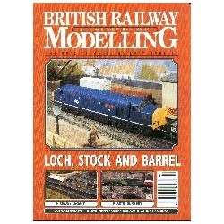 British Railway Modelling 1997 July