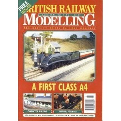 British Railway Modelling 1997 April