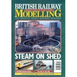 British Railway Modelling 1994 October