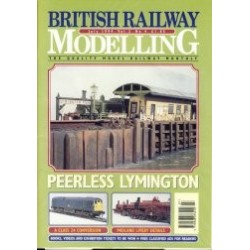 British Railway Modelling 1994 July