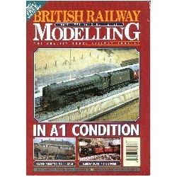 British Railway Modelling 1994 April