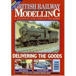 British Railway Modelling 1993 November