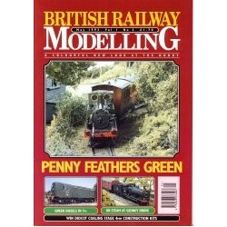 British Railway Modelling 1993 May