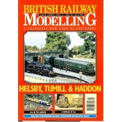 British Railway Modelling 1993 July