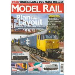 Model Rail 2014 March