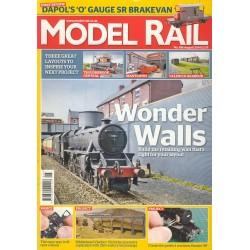 Model Rail 2014 August