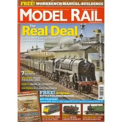 Model Rail 2013 June