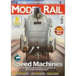 Model Rail 2013 July