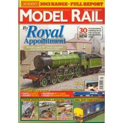 Model Rail 2013 February