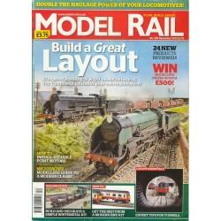 Model Rail 2013 December