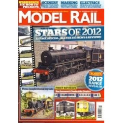 Model Rail 2012 February