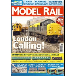 Model Rail 2012 August
