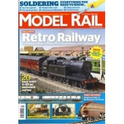 Model Rail 2012 April