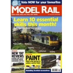Model Rail 2010 February