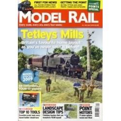 Model Rail 2010 April