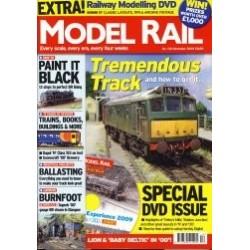 Model Rail 2009 December