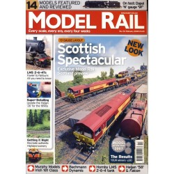 Model Rail 2008 February