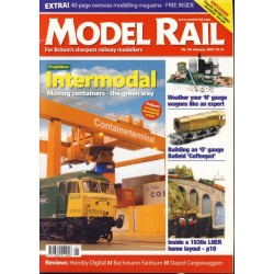 Model Rail 2007 January