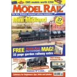 Model Rail 2006 June