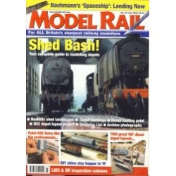 Model Rail 2006 July