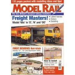 Model Rail 2004 January