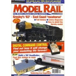 Model Rail 2000 March