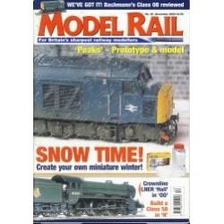 Model Rail 2000 December