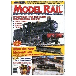 Model Rail 1999 December