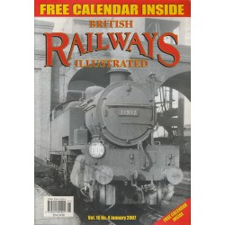 British Railways Illustrated 2007 January