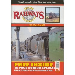 British Railways Illustrated 2010 June
